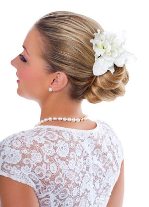 elegant Wedding Hairstyle with white flowers.jpg