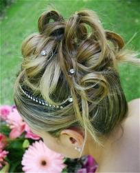 Curls wedding updo with Diamond Accents.jpg