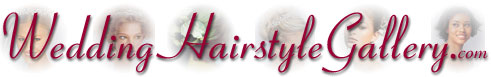 Wedding Hairstyle Gallery Logo